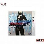 [3DS] 악마 소환 : 소울 해커   일판 중고A급