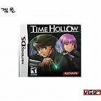 [NDS] TIME HOLLOW  북미판 중고A급