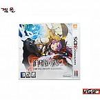 [3DS] 신 세계수의 미궁 2 파프니르기사 한글판  정식발매 중고 A급