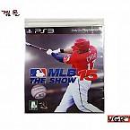 [PS3]  MLB 15 THE SHOW  정식발매 중고 A급