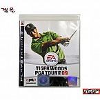 [PS3]  TIGER WOODS PGA TOUR 09   북미판  중고 A급