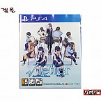 [PS4]  루트레터 한글 정식발매 중고 A급