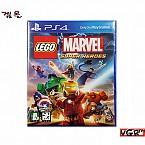 [PS4]  레고 마블 슈퍼 히로이즈  정식발매 중고A급
