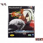 [PS2] 더 킹 파이터즈 2002/2003 정식발매판 중고A급