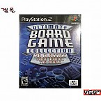 [PS2] BOARD GAME 북미판 중고A급