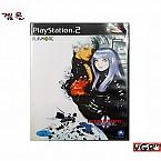 [PS2] 더 킹 파이터즈 2000 정식발매판 중고A급