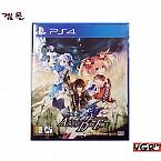 [PS4]  페어리펜서 F 어드벤트 다크포스 한글판     정식발매 중고A급