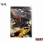 [PSP] Monster Hunter Freedom  북미판  상태 A급