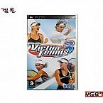 [PSP] Virtua Tennis 3 북미판  상태 A급
