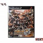 [PS2] 슈퍼 로봇 대전 OG 오리지날 제네레이션  정식발매 중고A급