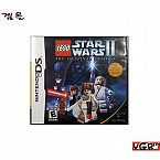 [NDS] LEGO STAR WARS 2 THE ORIGINAL TRILOGY  북미판 중고A급