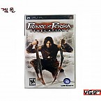 [PSP] PRINCE OF PERSIA REVELATIONS    북미판  상태 A급