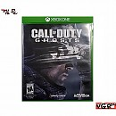 [XBOXONE] CALL OF DUTY GHOSTS  북미발매 중고 A급