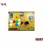 [XBOX360] 매직스틱 M4 무선 스틱  (정발)(중고)