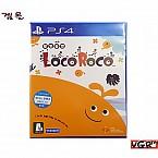 [PS4] 로코로코 한글판 정식발매 중고A급