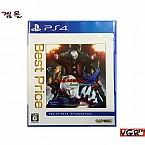 [PS4] 데빌메이크라이 4 스페셜에디션 일판 중고A급