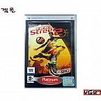 [PSP] FIFA street 2  북미판  상태 A급