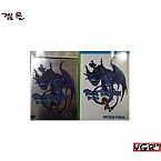 [XBOX360] 블루 드래곤 일어 가이드동봉 정발 중고 A급