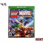 [XBOXONE] LEGO MARVEL SUPER HEROES 북미 중고A급
