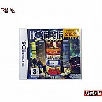[NDS] HOTER GIANT DS  북미판 중고A급