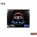 [PS3] 레이싱휠 트러스트마스터 T60  (중고)(정발)