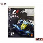[PS3]  F1 Formula 1 북미판  중고 A급