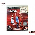[PS3]  NBA 2K13 북미판  중고 A급