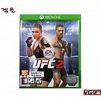 [XBOXONE] UFC 2  정식발매 중고A급