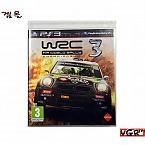[PS3] WRC 3  (중고A급)(북미)