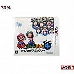 [3DS] 마리오&루이지 RPG4 드림 어드벤처 일판 중고A급