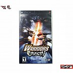 [PSP] WARRIORS OROCHI    북미판  상태 A급