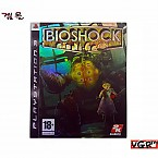 [PS3] BIOSHOCK  (중고A급)(북미)