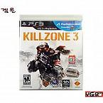 [PS3] KILLZONE 3 (중고A급)(북미)