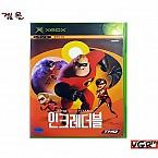 [XBOX] 인크레더블  정발  중고A급