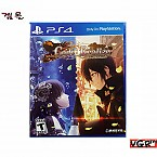 [PS4] Code Realize - Bouquet of Rainbows - 북미판 중고A급