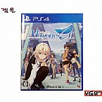[PS4] 메모리즈 오프 -Innocent Fille-   일판 중고A급