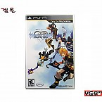 [PSP] KINGDOM HEARTS BIRTH BY SLEEP  북미판  상태 A급