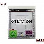 [PS3] OBLIVION (중고A급)(북미)