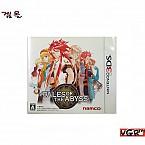 [3DS] 테일즈 오브 디 어비스  일판 중고A급