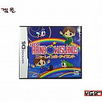 [nds] New Rainbow Islands  일판 중고A급