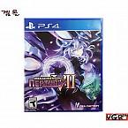 [PS4] Megadimension Neptunia VII 북미판 중고A급