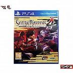 [PS4] Samurai Warriors 4 북미판 중고A급