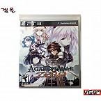 [PS3] Agarest War ZERO (중고A급)(북미)