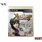 [PS3] Xtreme Legends Dynasty Warriors 7 (중고A급)(북미)