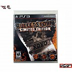 [PS3] BULLET STORM - LIMITED EDITION (중고A급)(북미판)