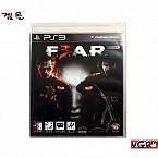 [PS3] 피어 3 정식발매판 중고 A급