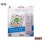 [WII] 처음 만나는 Wii 팩 정식발매판 중고상품 상태 A급