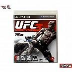 [PS3] UFC 3 언디스퓨티드 정식발매판 중고 A급