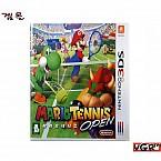 [3DS] 마리오 테니스 오픈 정식발매판 중고 A급