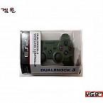[PS3] 듀얼쇼크3 무선 진동 컨트롤러  (중고)